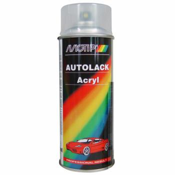 Aérosol peinture MOTIP...
