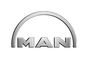 Logo Man Buessing